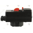 ELECTRIC ACTUATOR QUARTER TURN ON-OFF 24 VDC  24VAC  24V AC/DC 120VAC  4-20m-A  ON-OFF ISO TOP