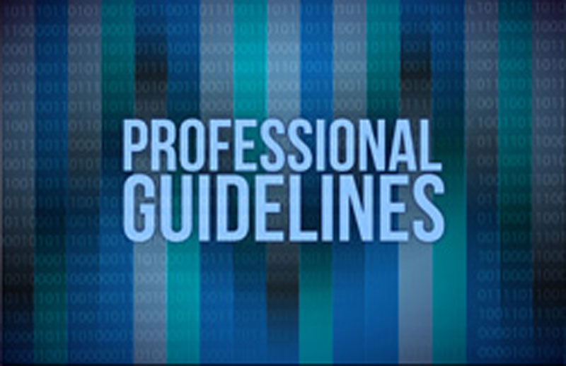 Supplier Guidelines