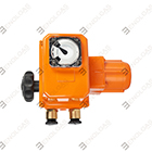 ELECTRIC ACTUATOR MODULATING POSITIONING 120V AC