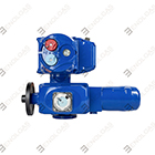 ELECTRIC BLUE ACTUATOR 24V AC/DC